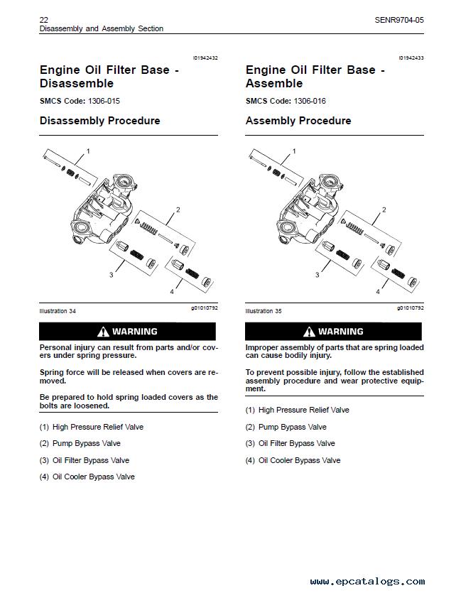 cat 302.5 manual pdf