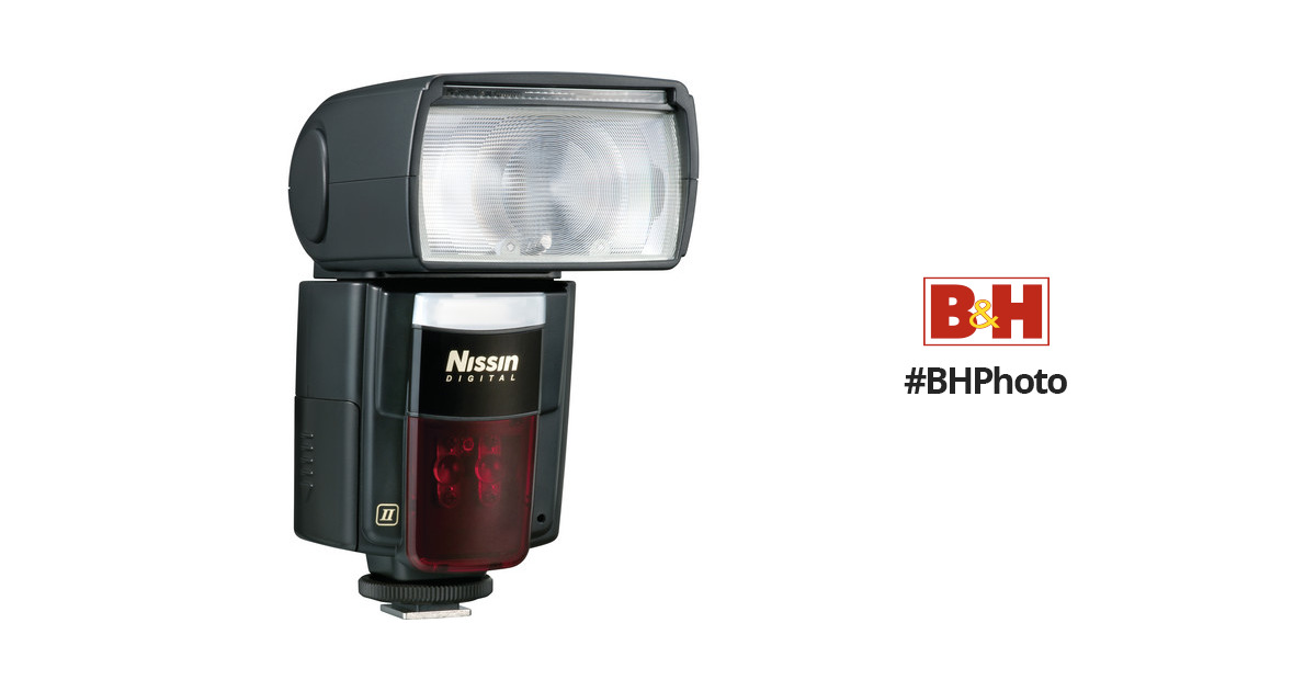 nissin di866 mark ii manual