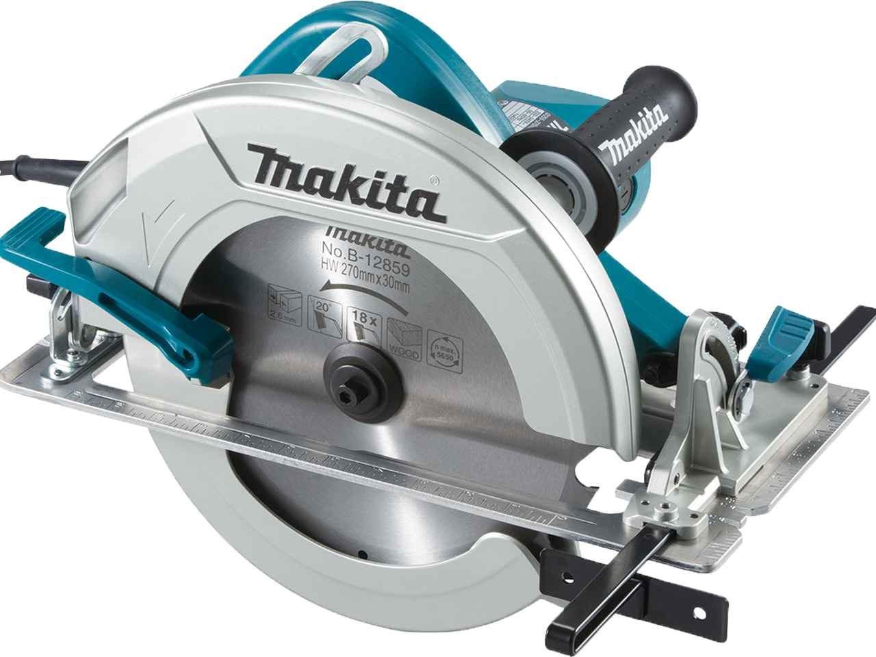 makita circular saw 5007nb manual
