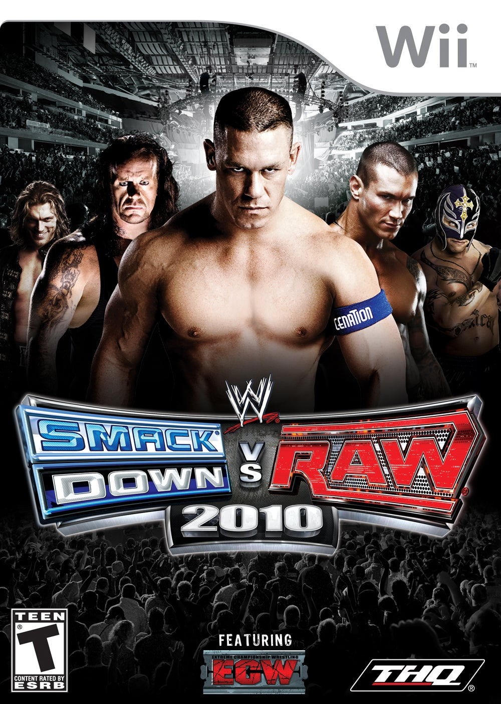smackdown vs raw 2010 wii manual