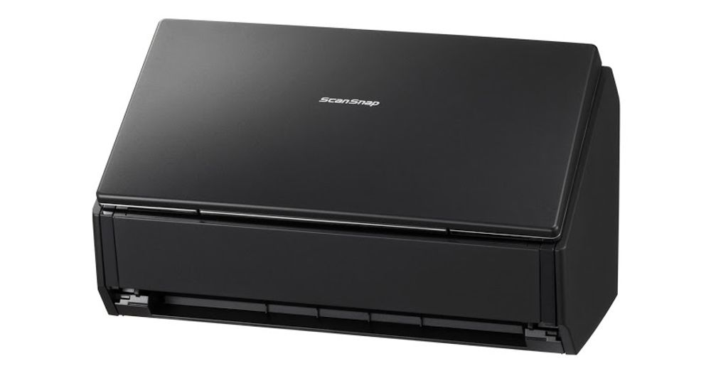 fujitsu scansnap ix500 scanner manual