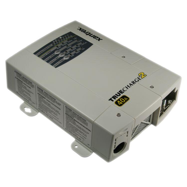 xantrex truecharge2 40 amp manual