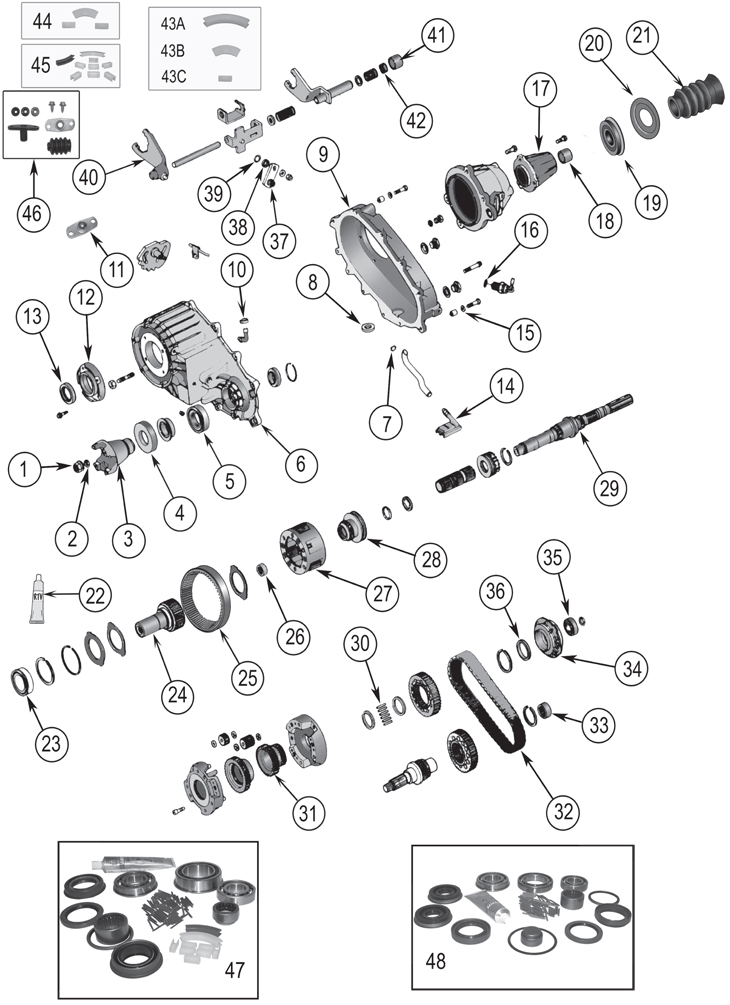 2004 dodge dakota service manual pdf