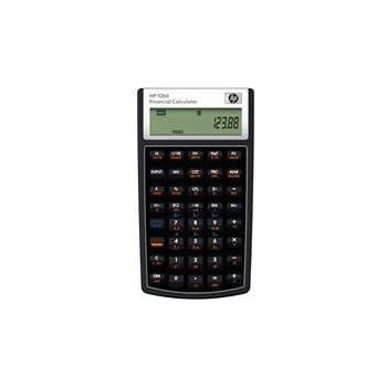hp 17bii+ financial calculator manual