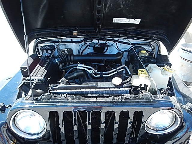 2002 jeep wrangler manual transmission