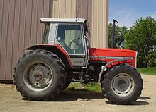massey ferguson 383 service manual