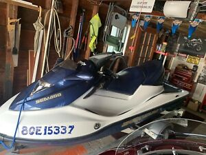 2002 seadoo gtx 4 tec manual