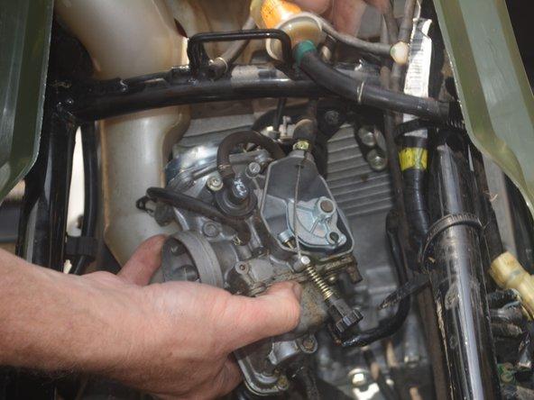 2005 honda rancher 350 es service manual
