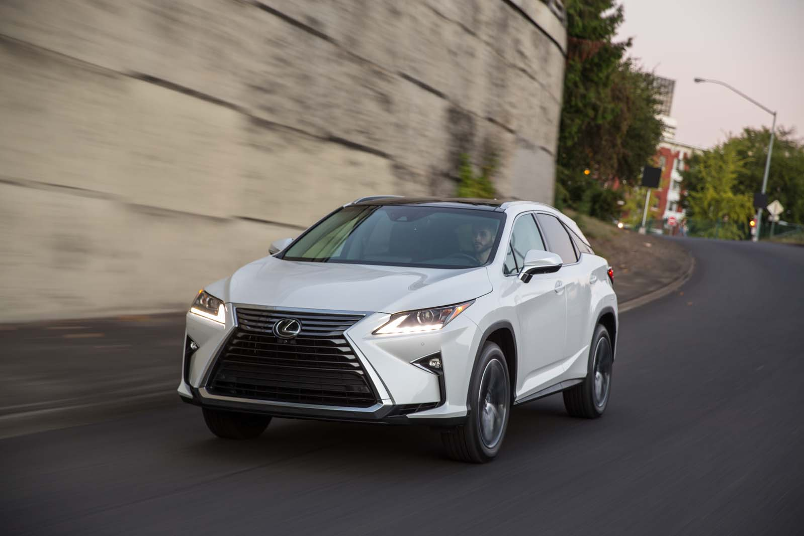 2016 lexus rx 350 owners manual