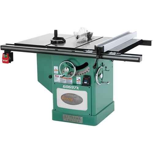 grizzly tsc 10 table saw manual