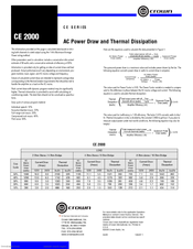 crown ce 2000 service manual