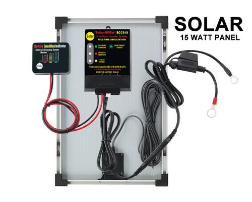 solar battery tester ba9 manual