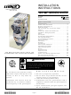 lennox elite furnace installation manual