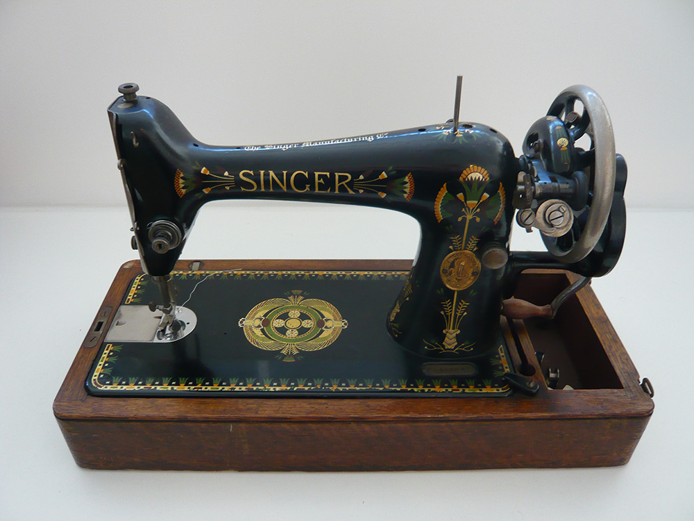 singer sewing machine manual price