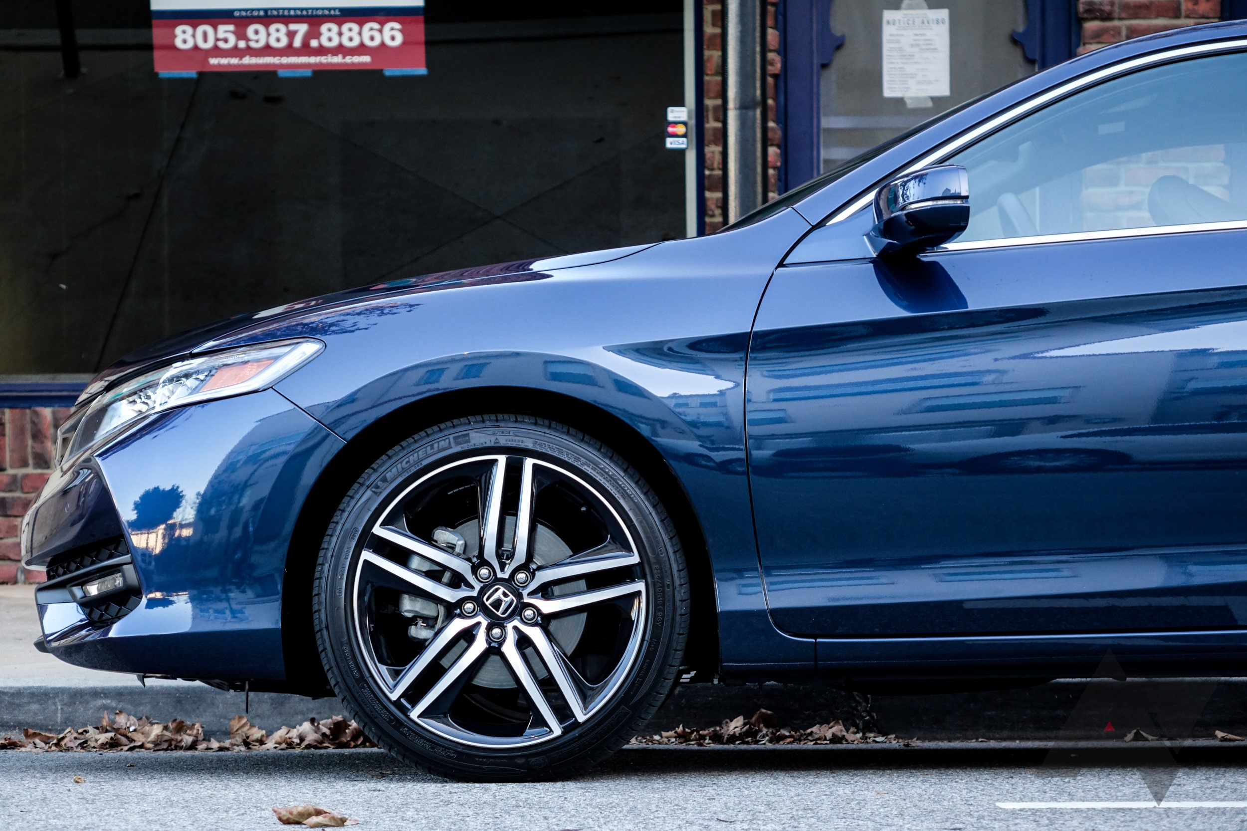 2015 honda accord coupe v6 manual