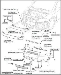 2003 toyota camry repair manual free download