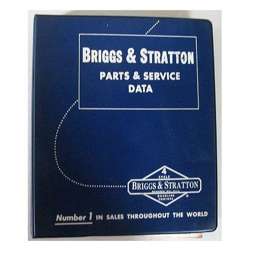 briggs and stratton service manual