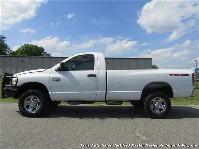 dodge ram 2500 diesel manual