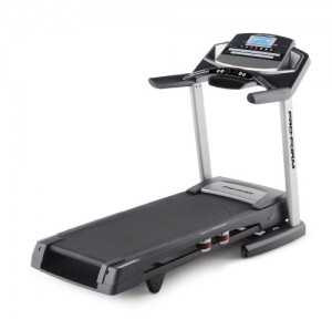 proform personal trainer treadmill manual