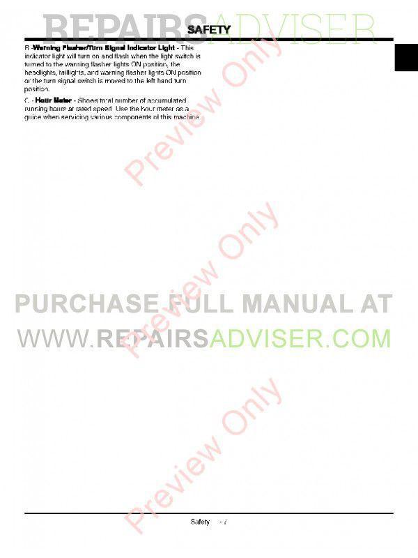 john deere 4600 service manual download