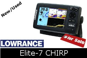 lowrance elite 7 chirp manual