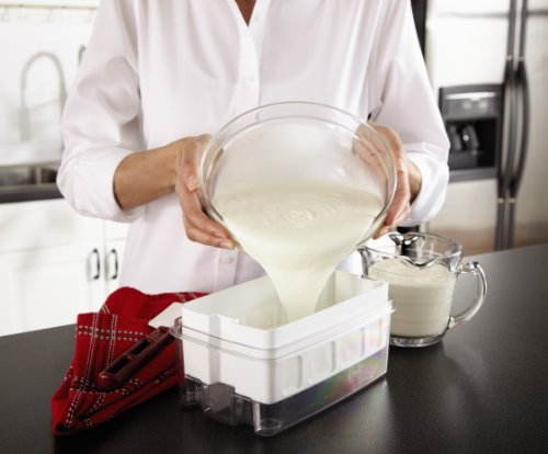 oster mykonos greek yogurt maker manual