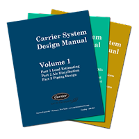 carrier system design manual pdf free download