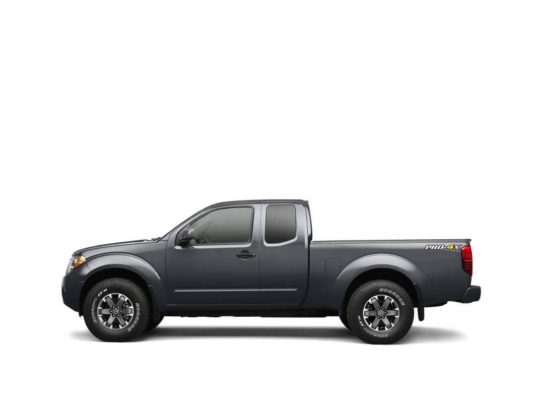 nissan frontier 5 speed manual transmission