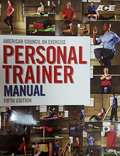 ace personal trainer manual 5th edition pdf free