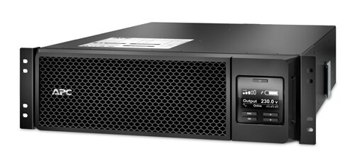 smart ups 3000 rm xl manual