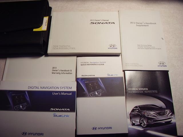 2017 hyundai sonata hybrid owners manual