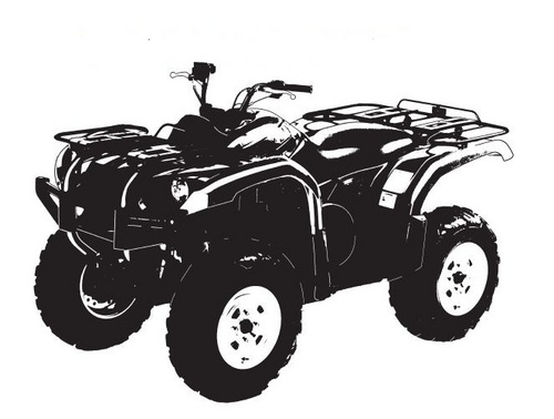 yamaha kodiak 450 owners manual