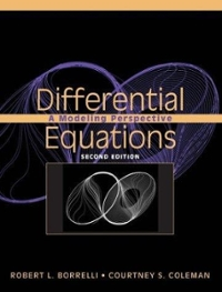 ordinary differential equations solutions manual