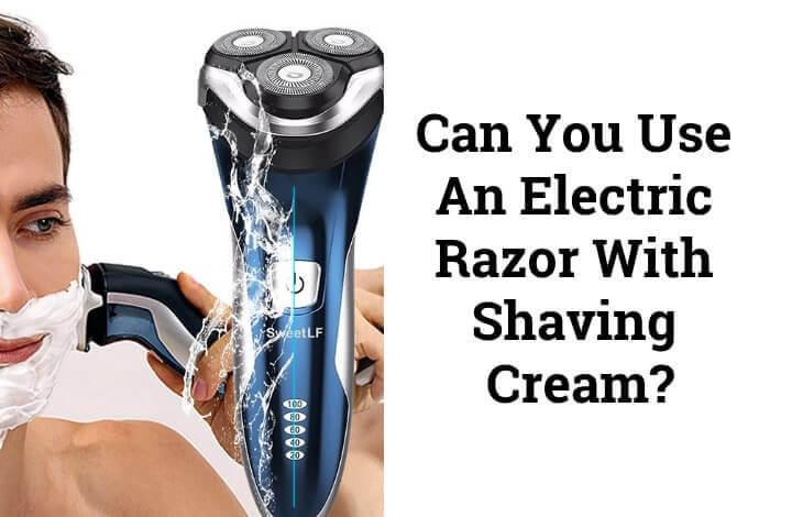 how to use a manual razor