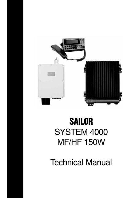 navi sailor 4000 user manual