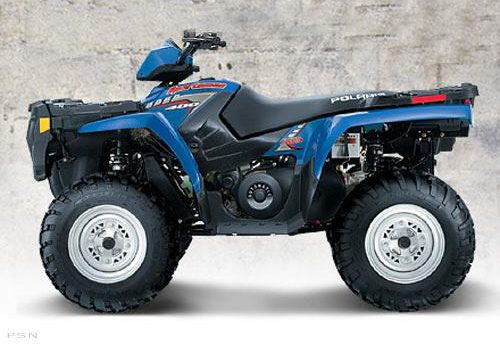 polaris sportsman 500 service manual pdf