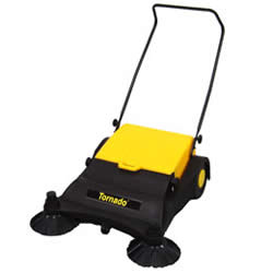 best manual carpet and floor sweeper