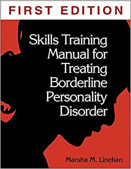 dbt skills training manual marsha linehan pdf