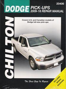 2008 dodge ram 2500 diesel service manual