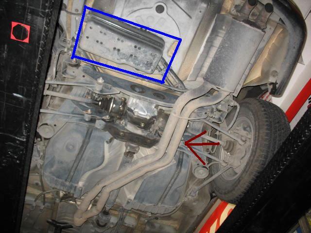 lexus is300 manual transmission w55