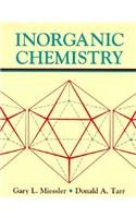 solution manual for inorganic chemistry by gary miessler pdf