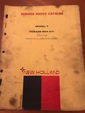 new holland l35 service manual