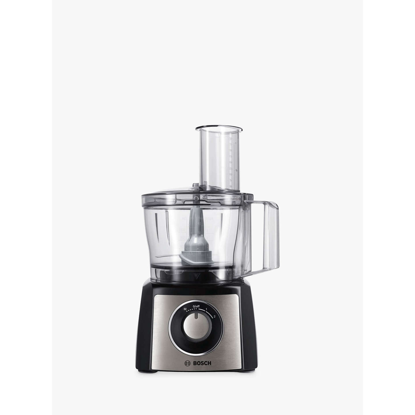 stainless steel manual food processor