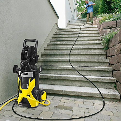 karcher k3 follow me manual