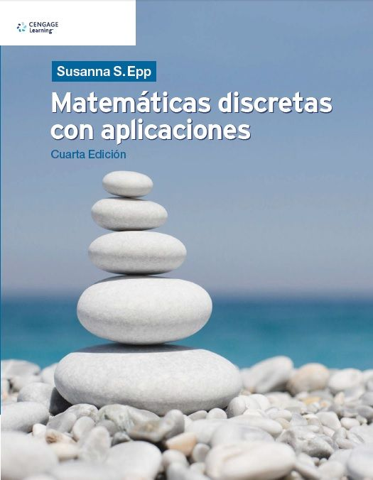 discrete mathematics with applications student solutions manual pdf