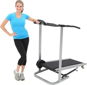 exerpeutic 350 fitness walking electric treadmill manual