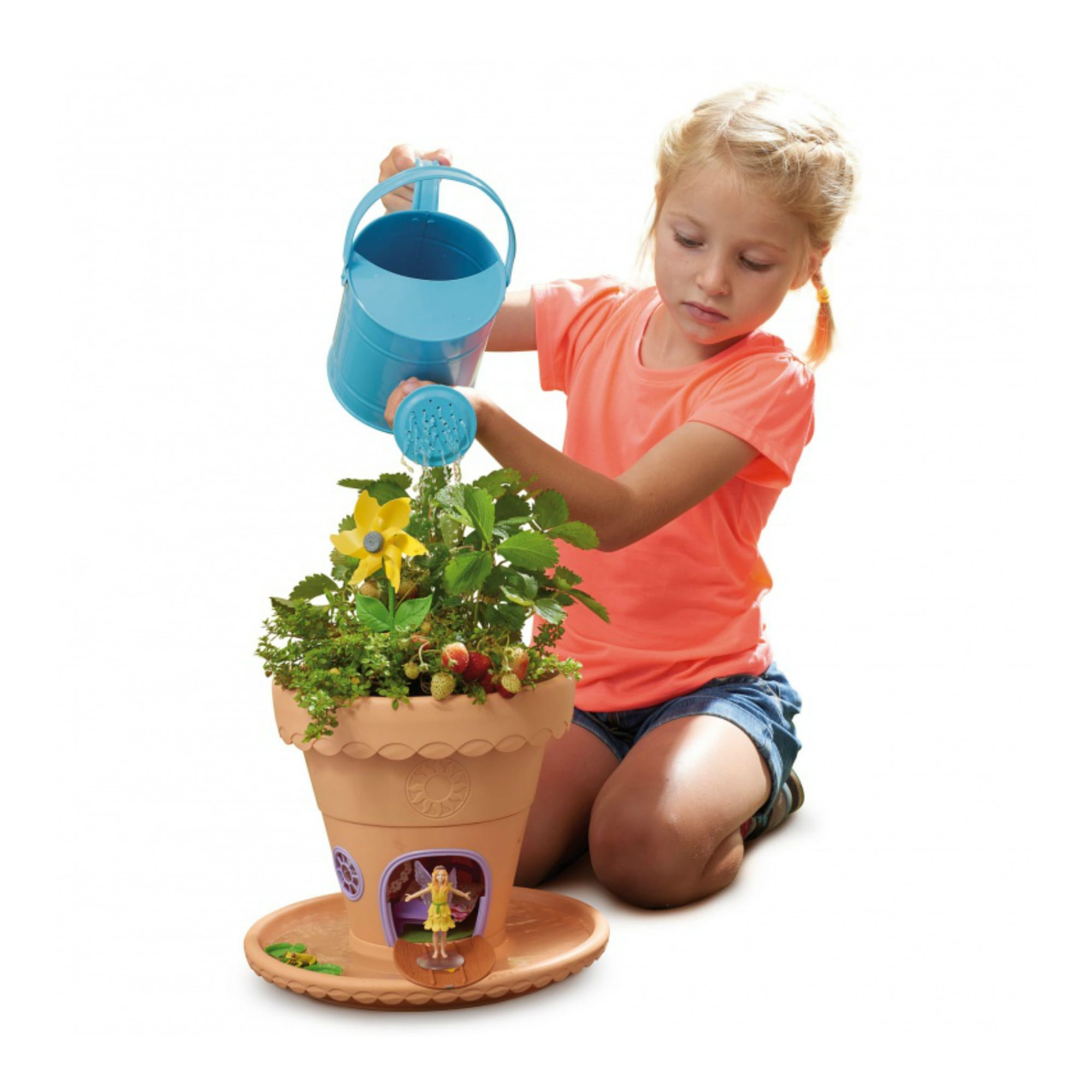 little tikes activity garden manual