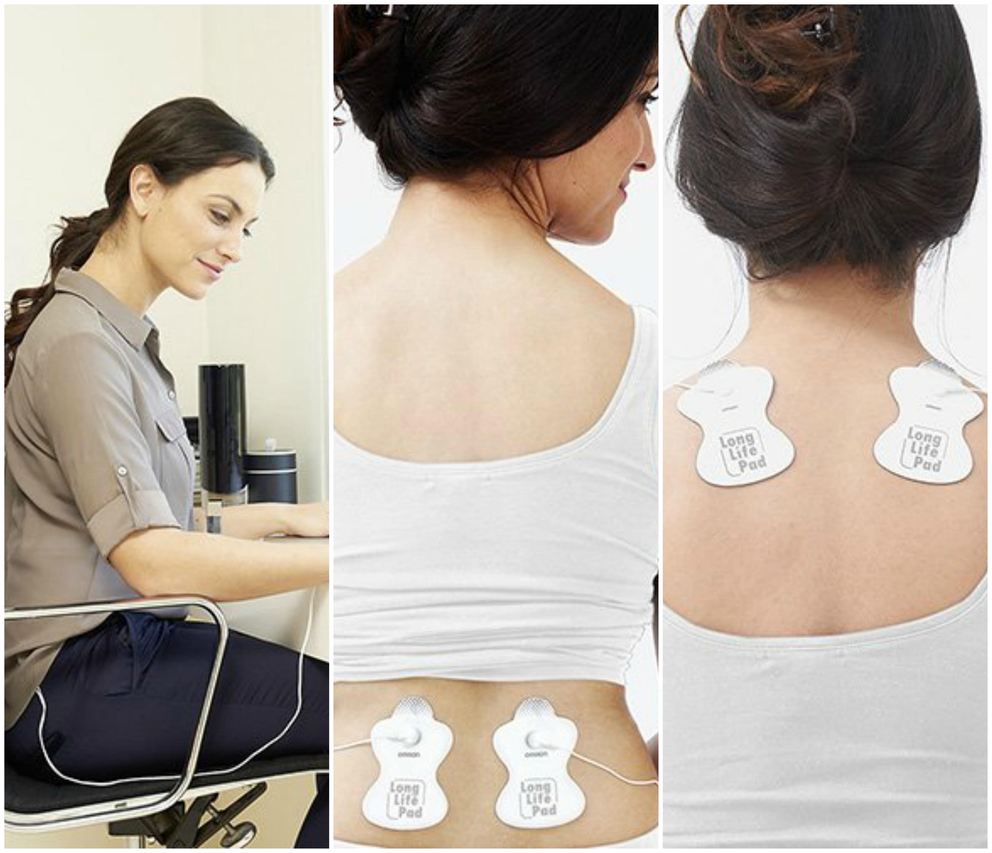 omron pocket pain pro manual