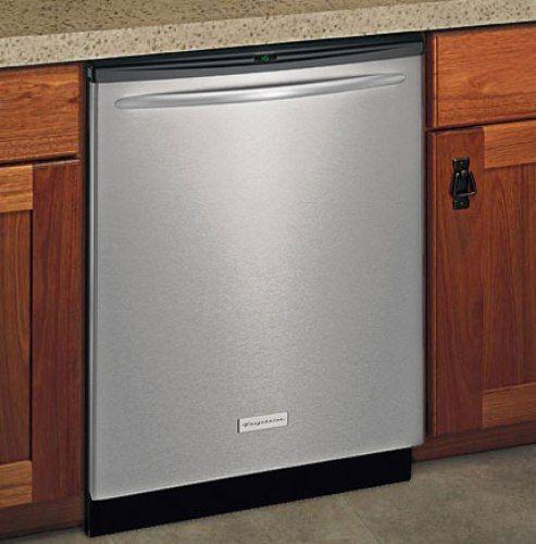 frigidaire professional series microwave manual