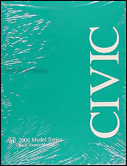 2008 honda civic repair manual